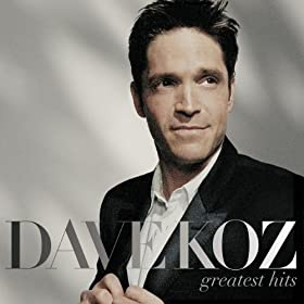 Amazoncom Love Is On The Way Dave Koz Featuring Chris
