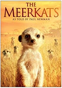 "Cover of ""The Meerkats"""