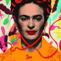 Frida - Im blauen Haus meines Herzens / Bjørn Sortland ; Hilde Kramer [Ill.] ; Christel Hildebrandt [Übers.].
