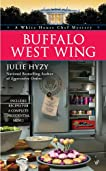 Buffalo West Wing (White House Chef Mystery #4)
