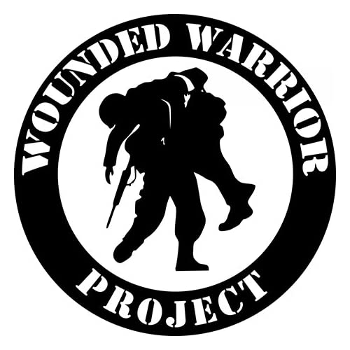 Image result for wounded warrior project logo
