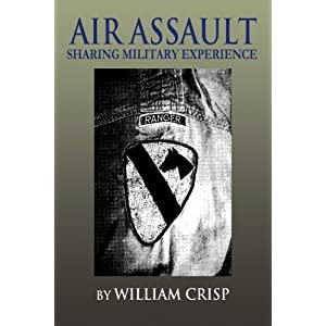 Air Assualt by Xlibris William Crisp