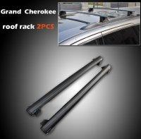 Cross Bars Roof Racks Cargo Luggage Rack Black For 2011 ...