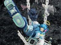 DRAMAtical Murder 蒼葉 (1/7スケール PVC製塗装済み完成品) 特典 「蓮」キーホルダー付き