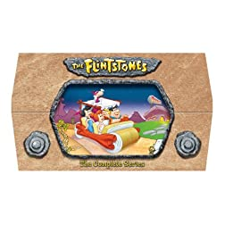 Flintstones: The Complete Series