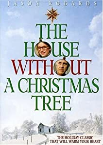 "Cover of ""The House Without a Christmas T..."