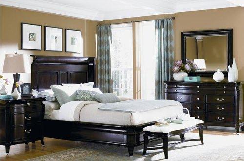 Magnussen Furniture Joplin Bedroom Collection Island Bedroom Set