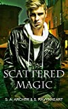 Scattered Magic (The Sidhe (Urban Fantasy Series) Book 1)