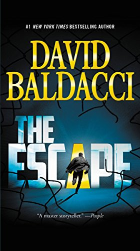The Escape (John Puller Book 3)