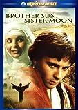 ブラザー・サン シスター・ムーン [DVD] 北野義則ヨーロッパ映画ソムリエのベスト1973年