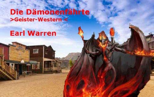 Die Dämonenfährte: Geister-Western