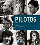 Pilotos Legendarios De La Formula 1 (...