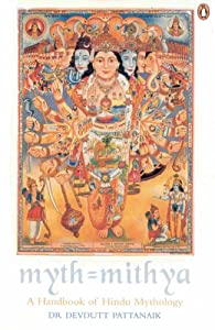 "Cover of ""Myth = Mithya: A Handbook of Hi..."