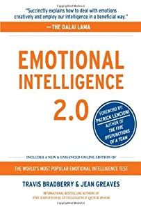 """Cover of """"Emotional Intelligence 2.0"""""""