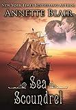 Sea Scoundrel (Knave of Hearts, Bk 1)