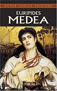 "Cover of ""Medea (Dover Thrift Editions)"""