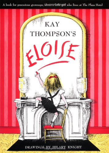 Eloise (Eloise Series)