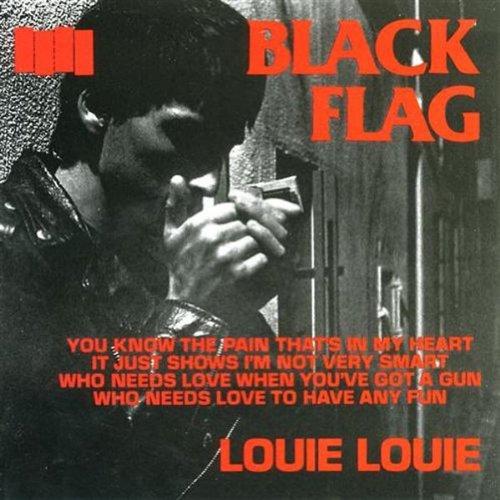 Black Flag-Louie Louie-REISSUE-CDS-FLAC-1987-DeVOiD Download