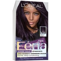 16+ [ Loreal Ombre Intense Review ] | Curly Wavy Long ...