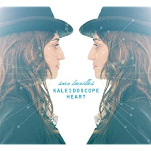 Kaleidoscope Heart album