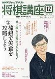 NHK 将棋講座 2013年 12月号 [雑誌]