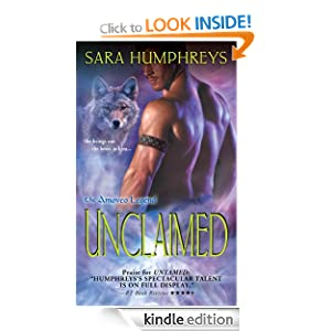 Unclaimed: Amoveo Legend Series, Book 5 (The Amoveo Legend)