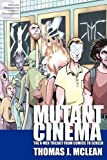 51p0JCYLghL._SL160_ X-Men Film Book From Sequart.org Now Available Online