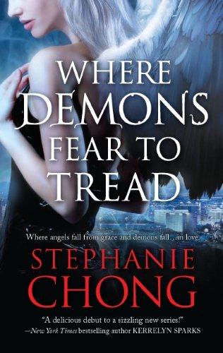 Where Demons Fear to Tread