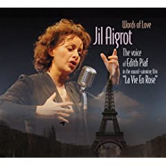 The Voice of Edith Piaf in the Award-winning Film La Vie En Rose