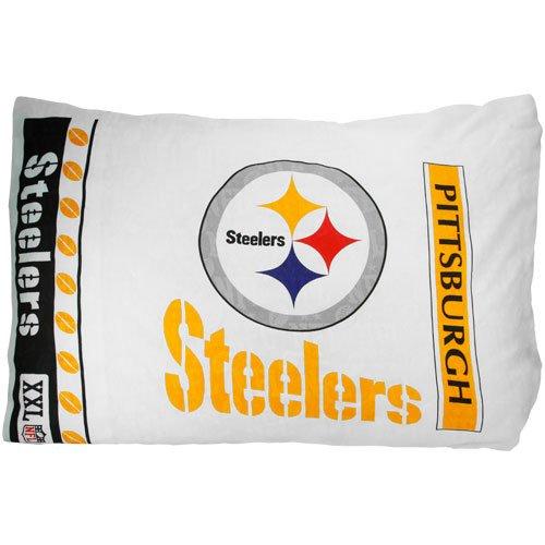 Pittsburgh Steelers Pillowcase Steelers Pillowcase