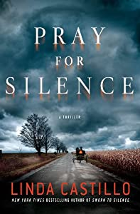 "Cover of ""Pray for Silence: A Thriller (K..."