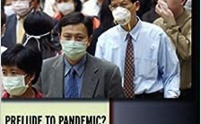 Sars In China Prelude To Pandemic Arthur Kleinman