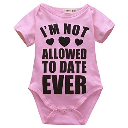 Infant-Baby-Girl-Pink-Letter-Heart-Print-Romper-Onesie-Bodysuit-for-0-18Month-XL12-18months-Pink