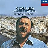 オ・ソレ・ミオ~イタリア民謡集