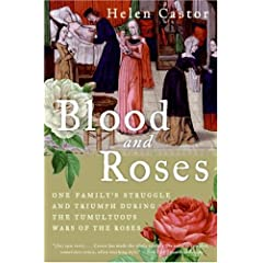 Blood and Roses (2007, Harper Perennial)