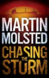 Chasing The Storm: A Thriller Novel (Rygg & Marin Thrillers)