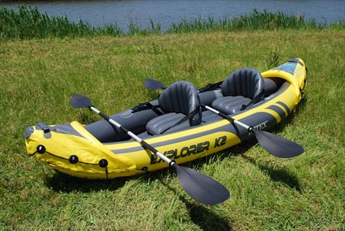 good cheap fishing kayak