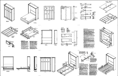 Online Cabinet Making Training, Chaise Lounge Plans, Free