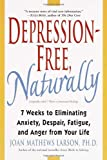 Depression-Free, Naturally: