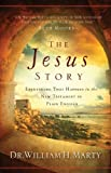 Jesus Story, The: Everything That Happens in the New Testament in Plain English