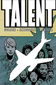 "Cover of ""Talent"""