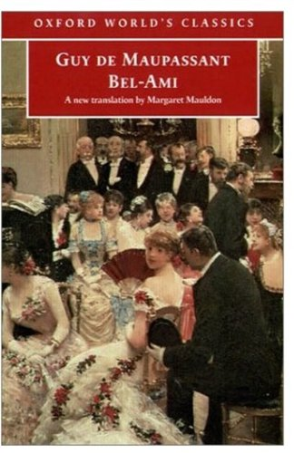"Cover of ""Bel-Ami (Oxford World's Classic..."