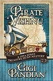 Pirate Vishnu (A Jaya Jones Treasure Hunt Mystery Book 2)
