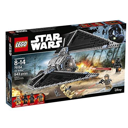 LEGO STAR WARS TIE Striker 75154 - Rogue One