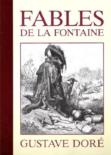 Fables De La Fontaine Texte Integral