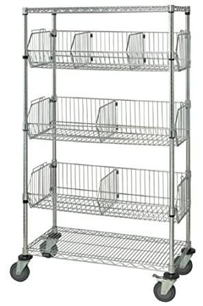 Amazon.com: Quantum Storage Systems M1836BC6C 2-Tier