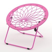 Bunjo Chair- Small - Light Pink Furniture Chairs Gaming Chairs