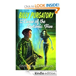 Billy Purgatory and the Curse of the Satanic Five