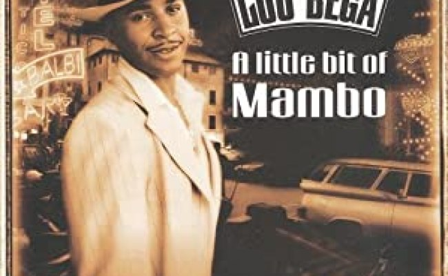 Lou Bega Little Bit Of Mambo Amazon Music