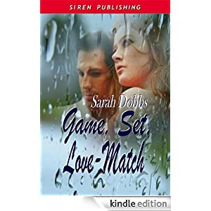Game, Set, Love-Match (Siren Publishing Classic)